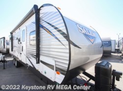 New 2018  Forest River Salem 30KQBSS by Forest River from Keystone RV MEGA Center in Greencastle, PA