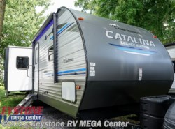 New 2019 Coachmen Catalina Legacy Edition 313DBDSCK available in Greencastle, Pennsylvania
