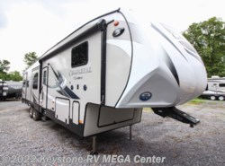 New 2019 Coachmen Chaparral 381RD available in Greencastle, Pennsylvania