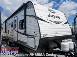 New 2019 Jayco Jay Flight SLX 284BHS available in Greencastle, Pennsylvania