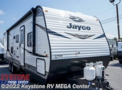 New 2019  Jayco Jay Flight SLX 284BHS