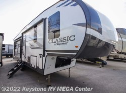 New 2019 Forest River Flagstaff Classic Super Lite 8529RKBS available in Greencastle, Pennsylvania