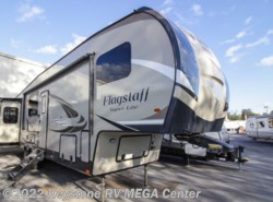 New 2019 Forest River Flagstaff 529RLKS available in Greencastle, Pennsylvania