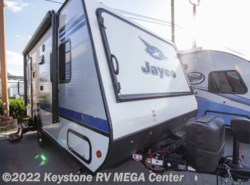 New 2019 Jayco Jay Feather X17Z available in Greencastle, Pennsylvania