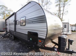 New 2019 Forest River Salem 27DBK available in Greencastle, Pennsylvania