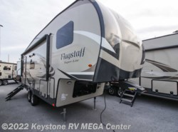 New 2019 Forest River Flagstaff Super Lite 524LWS available in Greencastle, Pennsylvania