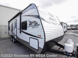 New 2019 Jayco Jay Flight SLX 264BH available in Greencastle, Pennsylvania