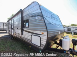 New 2020  Jayco Jay Flight 33RBTS