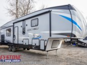 2020 Forest River Arctic Wolf 3550 SUITE