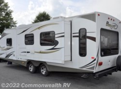 Used 2012  Keystone Bullet Ultra Lite  by Keystone from Commonwealth RV in Ashland, VA