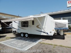Used 2008  K-Z Coyote 23CR by K-Z from Commonwealth RV in Ashland, VA