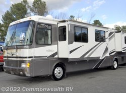 Used 2002  Monaco RV Diplomat 40 PBDD by Monaco RV from Commonwealth RV in Ashland, VA