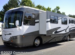 Used 2006  Coachmen Cross Country 38 DS by Coachmen from Commonwealth RV in Ashland, VA