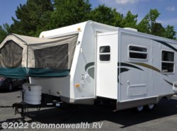 Used 2009  Forest River Shamrock 21 SS by Forest River from Commonwealth RV in Ashland, VA