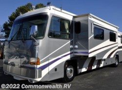 Used 2000  Tiffin Zephyr 42 by Tiffin from Commonwealth RV in Ashland, VA