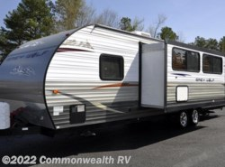 Used 2014  Forest River Grey Wolf 29BH by Forest River from Commonwealth RV in Ashland, VA