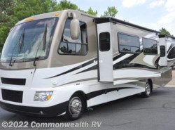 Used 2011  Thor Motor Coach Serrano 31X by Thor Motor Coach from Commonwealth RV in Ashland, VA