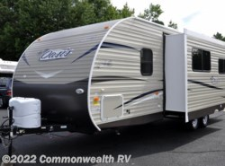 New 2019  Shasta Oasis 26BH by Shasta from Commonwealth RV in Ashland, VA