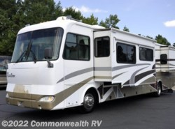 Used 2004 Tiffin Phaeton 35RH available in Ashland, Virginia