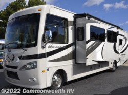 Used 2014 Thor Motor Coach Hurricane 34E available in Ashland, Virginia