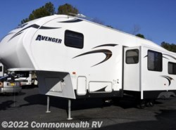 Used 2014 Prime Time Avenger 529RBS available in Ashland, Virginia