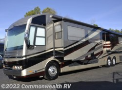 2007 Fleetwood  American Heritage 45A