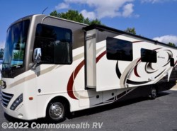 Used 2017  Thor Motor Coach Hurricane 34F