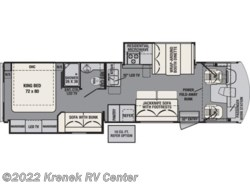 New 2016  Forest River FR3 32DS by Forest River from Krenek RV Center in Coloma, MI