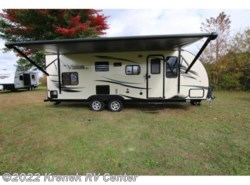Used 2016  K-Z Vision V22BHS by K-Z from Krenek RV Center in Coloma, MI