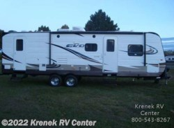 Used 2015  Forest River Evo T2700 by Forest River from Krenek RV Center in Coloma, MI