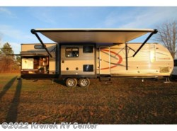 Used 2016  Forest River Cherokee 304BH by Forest River from Krenek RV Center in Coloma, MI