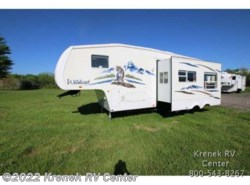 Used 2006  Forest River Wildcat 29BHBP by Forest River from Krenek RV Center in Coloma, MI