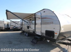Used 2016  Forest River Cherokee 264CK by Forest River from Krenek RV Center in Coloma, MI