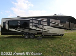 New 2017  Forest River Cardinal Estate 3455RL by Forest River from Krenek RV Center in Coloma, MI