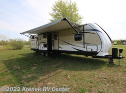 New 2017  Dutchmen Aerolite 319BHSS by Dutchmen from Krenek RV Center in Coloma, MI