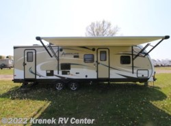 New 2017  Dutchmen Aerolite 282DBHS by Dutchmen from Krenek RV Center in Coloma, MI