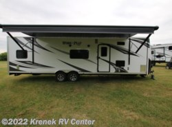 New 2017  Forest River Work and Play FRP Series 30FBW by Forest River from Krenek RV Center in Coloma, MI