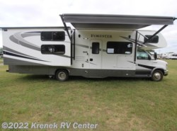 New 2017  Forest River Forester Ford Chassis 3171DS by Forest River from Krenek RV Center in Coloma, MI