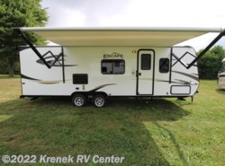 New 2017  K-Z  Escape® E231BH by K-Z from Krenek RV Center in Coloma, MI