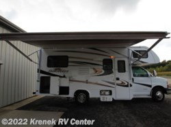 Used 2014  Forest River Sunseeker Chevy Chassis 2300 by Forest River from Krenek RV Center in Coloma, MI