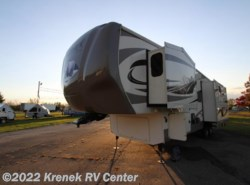 Used 2014  Forest River Silverback 33RL by Forest River from Krenek RV Center in Coloma, MI