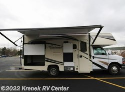 New 2017  Coachmen Freelander  21QB by Coachmen from Krenek RV Center in Coloma, MI