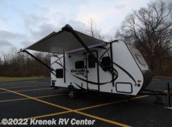 New 2017  K-Z  191BH by K-Z from Krenek RV Center in Coloma, MI