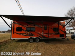 New 2017  Forest River Work and Play FRP Series 25WAB by Forest River from Krenek RV Center in Coloma, MI