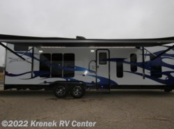 New 2018  Omega RV  JJ2900-13 Warrior-Extreme Series by Omega RV from Krenek RV Center in Coloma, MI