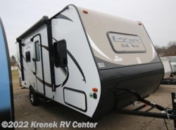 New 2017  K-Z  Escape® E181RB by K-Z from Krenek RV Center in Coloma, MI