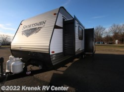 Used 2016 K-Z Sportsmen Show Stopper S282BHSS available in Coloma, Michigan