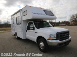 Used 2004  Thor Motor Coach  Majestic 23P by Thor Motor Coach from Krenek RV Center in Coloma, MI