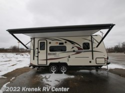 New 2018  Forest River  2109S by Forest River from Krenek RV Center in Coloma, MI