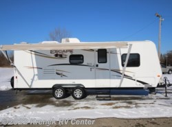 Used 2013 K-Z Spree Escape E243S available in Coloma, Michigan